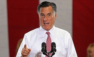 Mitt Romney 'honoured and humbled' after securing Republican nomination