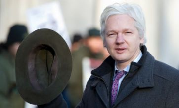WikiLeaks chief Julian Assange loses appeal against extradition to Sweden