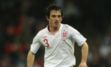 Leighton Baines: Euro 2012 call-up banishes pain of World Cup chop