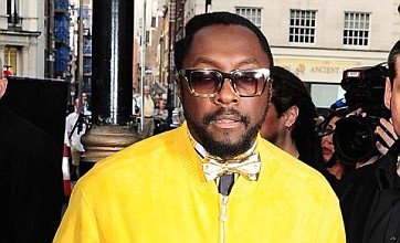 Will.i.am 'would love to return' to The Voice UK for second series