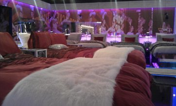 Inside the 2012 Big Brother house: Sex, showers and soft furnishings