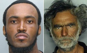 Ronald Poppo named as victim of 'face eating' cannibal Rudy Eugene