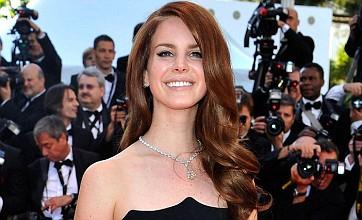 Lana Del Rey cites 'exhaustion' as she cancels Japan gig