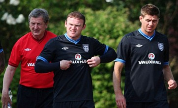 Wayne Rooney told his England place is not guaranteed at Euro 2012