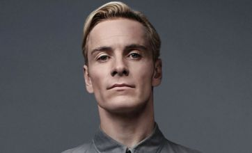 Michael Fassbender: I needed to go back to reality after Prometheus