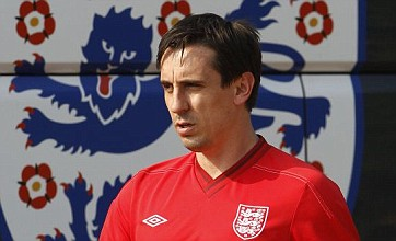 Gary Neville: England wags fiasco of 2006 will never happen again