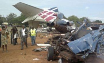 Investigation begins after ten die in Ghana plane crash