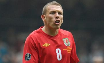 Craig Bellamy breaks Olympics silence to confirm his place in Team GB