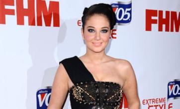 X Factor's Tulisa Contostavlos added to V Festival line-up