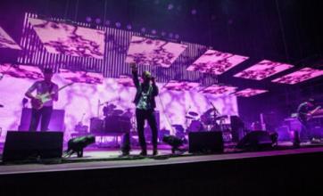 Radiohead's Thom Yorke hints at Jack White collaboration