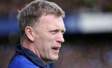 David Moyes: I've had no contact with Tottenham about manager's job