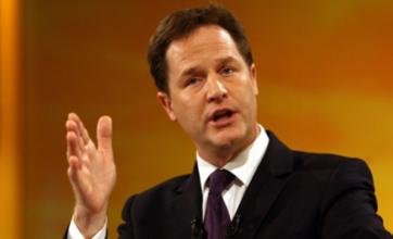 Nick Clegg: David Cameron didn't know about Michael Gove's GCSE plans