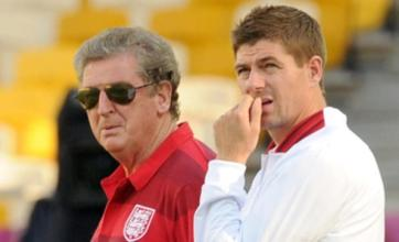 England's Steven Gerrard wary of Italy's midfield threat