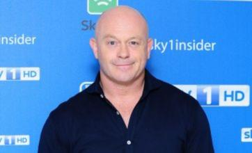 Ross Kemp 'not ruling out' return to EastEnders as Grant Mitchell