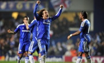 Barcelona plotting move for Chelsea's Branislav Ivanovic and David Luiz