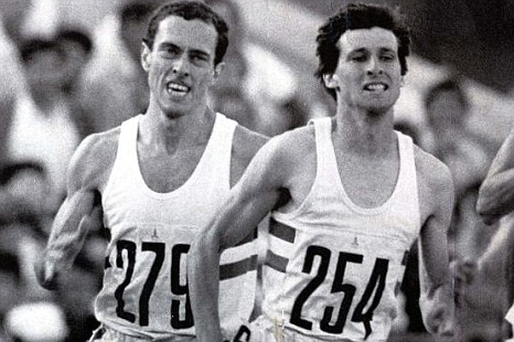 Athletics class of 2012 have chance to stir up 80s revival