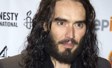 Russell Brand: Ricky Gervais and I together on screen would be hilarious