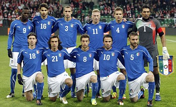 Italy prepared to sit out Euro 2012, insists manager Cesare Prandelli