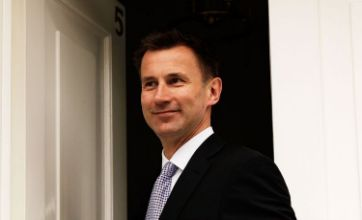 7 Days, 7 Quotes: Jeremy Hunt, Justin Bieber and Kylie Minogue
