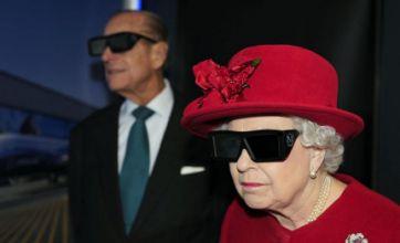 Rock the Week: The Queen's Diamond Jubilee