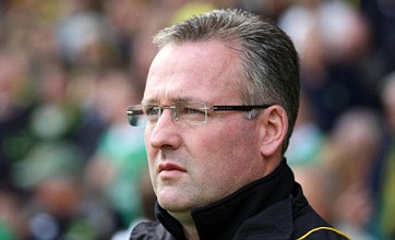Paul Lambert confirmed as new Aston Villa manager