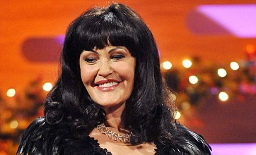 Hilary Devey quits Dragons' Den for new Channel 4 show