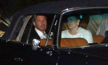 Drew Barrymore weds Will Kopelman in intimate Californian ceremony