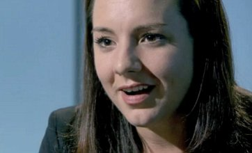 Jade Nash's business acumen comes under fire in The Apprentice final
