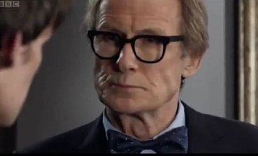 Bill Nighy: I was offered the lead role in Doctor Who