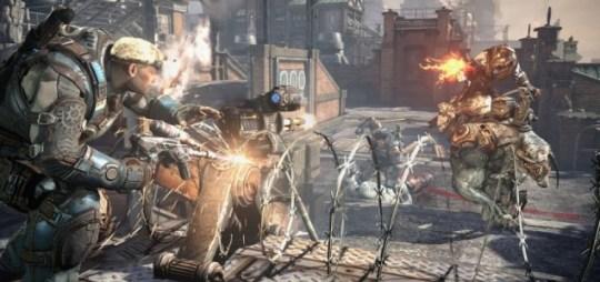 Gears Of War: Judgment - a class act?