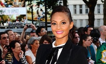 Alesha Dixon 'undecided' over return to Britain's Got Talent