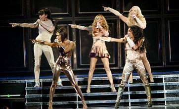 Spice Girls reveal regret at missing Diamond Jubilee Concert