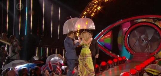 Big Brother 2012