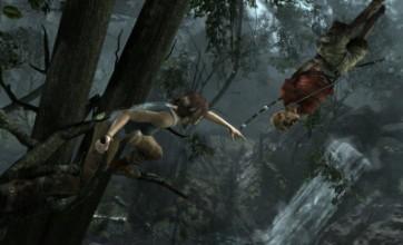 Tomb Raider interview – remaking Lara