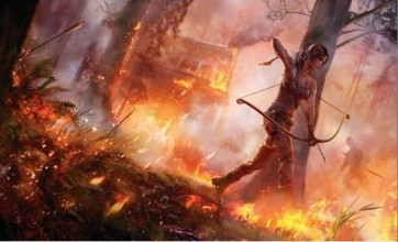 Tomb Raider preview – paradise island