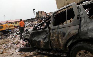 British woman feared dead in Nigeria plane crash
