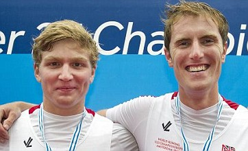 Fitness worries cause delay to naming of rowing eights for London 2012