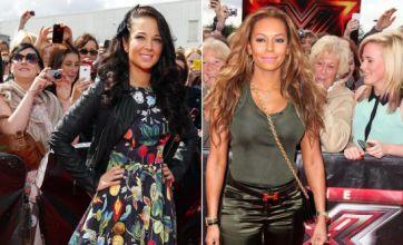 Tulisa Contostavlos v Mel B at X Factor auditions: Hot or Not?