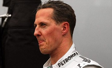 Michael Schumacher can master Montreal's tough tests