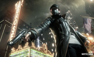 Watch Dogs preview – game of the show?