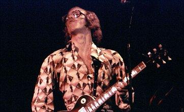 Fleetwood Mac guitarist Bob Welch found dead after apparent suicide