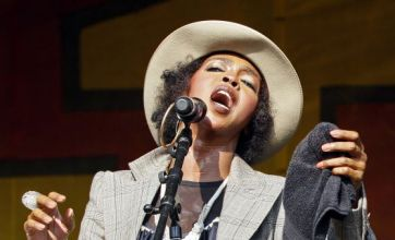 The Fugees star Lauryn Hill on £1m tax charge