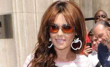 Cheryl Cole plans date with Prince Harry, as she tells him to 'call me'