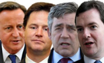 Westminster braced for blockbuster week at Leveson Inquiry