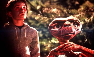 Lessons from E.T. the Extra Terrestrial – Reader's Feature