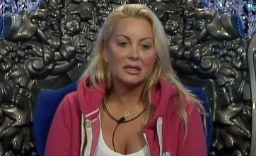 Victoria Eisermann first housemate evicted from Big Brother