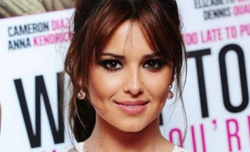 Cheryl Cole: I wasn't angry with Simon Cowell after X Factor axe, just relieved