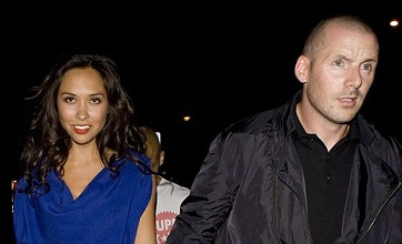 Myleene Klass can't face telling kids marriage to Graham Quinn is over