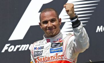 Lewis Hamilton triumphs in Montreal in historic Canadian Grand Prix victory