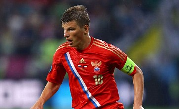 Andrey Arshavin transfer talks re-opened between Arsenal and Zenit
